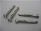 Pan Head Self Drilling Screw